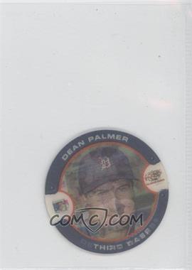 2000 Pacific 7 Eleven Coins - [Base] #11 - Dean Palmer