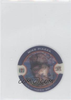2000 Pacific 7 Eleven Coins - [Base] #19 - Mike Piazza