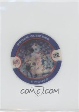 2000 Pacific 7 Eleven Coins - [Base] #20 - Roger Clemens