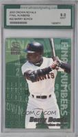 Barry Bonds [ENCASED]