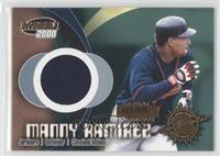 Manny Ramirez /975