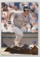 Larry Walker #/45
