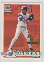 Garret Anderson /99