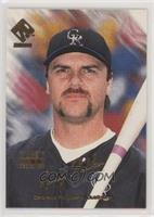 Larry Walker #/34