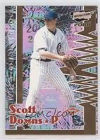Scott Downs /99