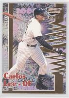 Carlos Lee /99