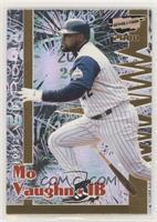 Mo Vaughn #/99