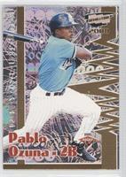 Pablo Ozuna /99