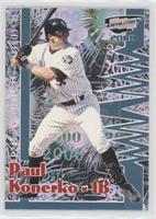 Paul Konerko /99