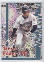 Steve Finley /99