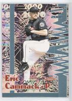 Eric Cammack /99