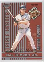 Cal Ripken Jr. /899