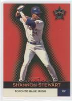 Shannon Stewart /99