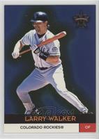 Larry Walker #/199