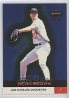 Kevin Brown /199