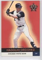Magglio Ordonez /199
