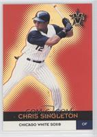 Chris Singleton /199