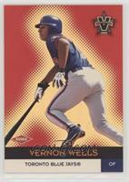 Vernon Wells /199