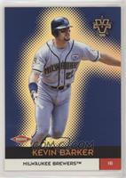 Kevin Barker /99