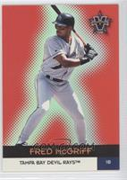 Fred McGriff /135
