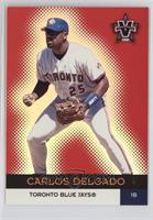 Carlos Delgado /135