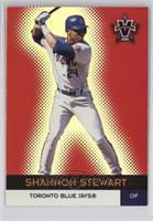 Shannon Stewart /135