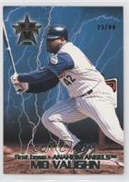 Mo Vaughn /99
