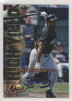 Jorge Toca #/2,500