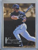 Jeff Bagwell (1999 SP) #/539