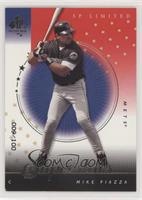 Mike Piazza [EXtoNM] #/100