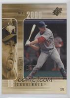 Mark McGwire (Sample)