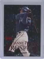 Danny Peoples /50