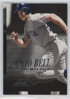 David Bell (Johnny Damon Back)