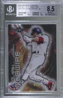 Mark McGwire, Ken Griffey Jr. [BGS 8.5 NM‑MT+]