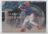 Ruben Mateo