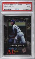 Derek Jeter [PSA9]