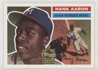 Hank Aaron (1956 Topps)