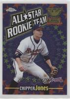 Chipper Jones Baseball Cards
