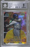 Alex Rodriguez, Ken Griffey Jr. [BGS 9 MINT]