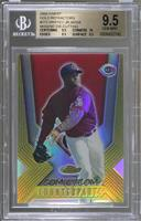 Sammy Sosa, Ken Griffey Jr. [BGS 9.5 GEM MINT]