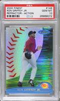 Ken Griffey Jr. (Running) [PSA 10]