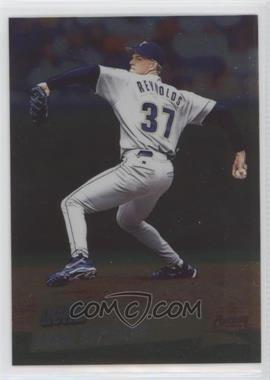 2000 Topps Stadium Club - [Base] - First Day Issue #5 - Shane Reynolds /150