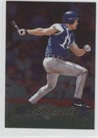Johnny Damon #/150