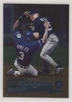 David Bell [EX to NM] #/150