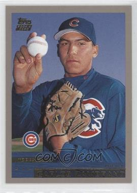 2000 Topps Traded - [Base] #T29 - Carlos Zambrano