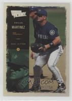 Edgar Martinez /250