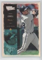 Mike Lowell #/250
