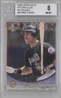 Mike Piazza [BGS 8]