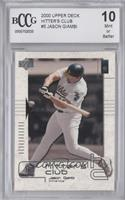 Jason Giambi [ENCASED]