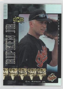 2000 Upper Deck Ionix - [Base] - Reciprocal #R35 - Cal Ripken Jr.